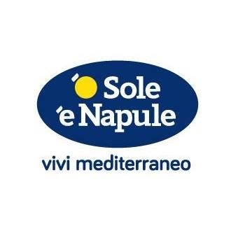 O SOLE E NAPULE